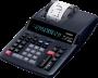 Casio Αριθμομηχανή Ταινίας DR-T240TER