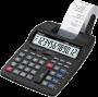 Casio Αριθμομηχανή Ταινίας HR-150TER
