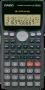 Casio Επιστημονική Αριθμομηχανή 2 γραμμών, 15 ψηφίων fx-570MS