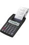 Casio Αριθμομηχανή Ταινίας HR-8TER-w